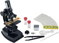 Edu-Toys Микроскоп с подсветкой и проектором (MS006)
