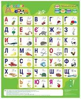 Фото Знаток Говорящая азбука, украинская (REW-K008)