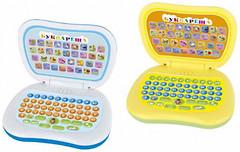 Малыши Мой первый ноутбук (82003)