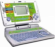 Малыши Ноутбук Супер-компьютер (YYT7100955/1029R)