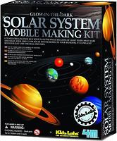4M Солнечная система (03637)