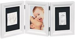 Фото Baby Art Double Print Frame