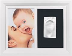 Фото Baby Art Wall Print Frame