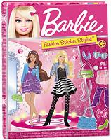 Fashion Angels Барби Альбом с наклейками (22303)