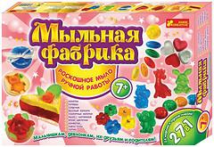 Ranok-Creative Мыльная фабрика (9010)