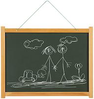 Eichhorn Доска для рисования (0002566)