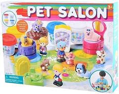 Playgo Салон домашних животных (8686)