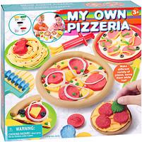 Playgo Пиццерия (8225)