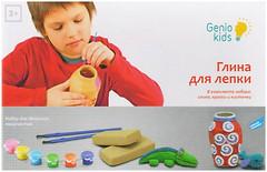 Фото Genio Kids Глина для лепки (XYG001)