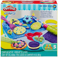 Hasbro Play-Doh Набор для лепки Магазинчик печенья (B0307)