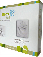 Фото Baby Art Discovery Kit (34120064)