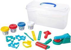 Фото Playgo Набор для лепки Мастерская в коробке (8756)