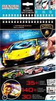Wooky Альбом для творчества Lamborghini Gallardo (7001)