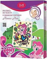 D&M Роспись по холсту Пинки Пай (54119)
