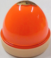 Handgum Жвачка для рук Оранжевый 80 г