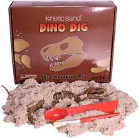Waba Fun Кинетический песок Dino Dig T-Rex (150-111)