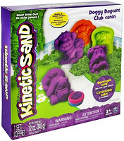 Фото Wacky-Tivities Kinetic Sand Doggy (71415Dg)