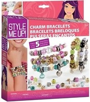 Wooky Набор для изготовления браслетов Just Charming Bracelets (00621)