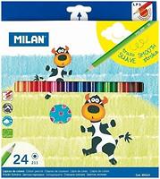 Milan Карандаши цветные (80024)