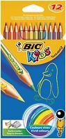 BIC Карандаши цветные Tropicolor 2 (832566)