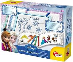 Liscianigiochi Школа дизайна Frozen (47833)