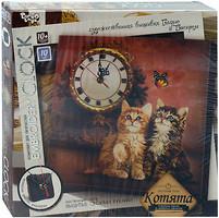 Фото Danko Toys Embroidery clock (EC-01-03)