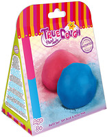 TrueDough Набор для лепки Небесно-голубой и Розовый (20001)