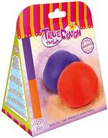 TrueDough Набор для лепки Сладкий апельсин и Виноградно-фиолетовый (20002)