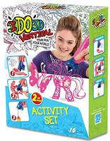 Ido3Dart 3D-маркер Сказка (155251)