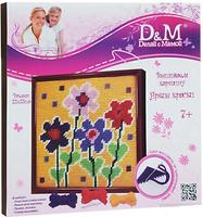 Фото D&M Яркие краски (33600)