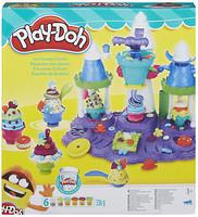 Hasbro Play-Doh Замок мороженого (B5523)