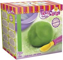 TrueDough Набор для лепки Лаймово-зелёный (21016)