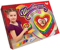Danko Toys Шкатулка (SHR-01-07)
