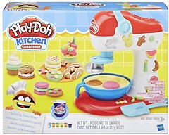 Фото Hasbro Play Doh Миксер для конфет (E0102)