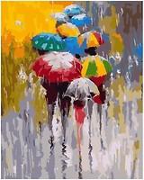 ArtStory Яркие зонтики (AS0182)