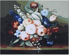 Menglei Цветы (G284)