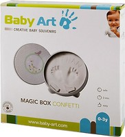 Baby Art Magic Box Confetti (34120145)