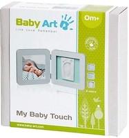 Фото Baby Art Двойная рамка с отпечатком (34120138)
