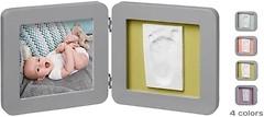 Фото Baby Art Двойная рамка с отпечатком (34120137)