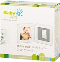 Фото Baby Art Двойная рамка с отпечатком (34120050)