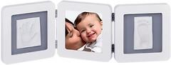 Фото Baby Art Тройная рамка для отпечатков (34120052)