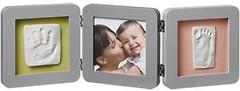 Фото Baby Art Тройная рамка для отпечатков (34120139)