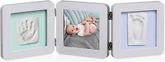Фото Baby Art Тройная рамка для отпечатков (34120140)