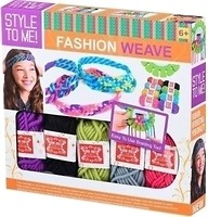 Same Toy Style to me. Fashion weave (553-6Ut)