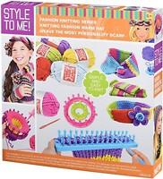 Фото Same Toy Style to me Вязальная машина (553-5Ut)