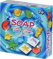 Sequin Art Crafts Scented Soap (SA1021)
