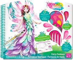 Wooky Fairy Fantasy (01301)