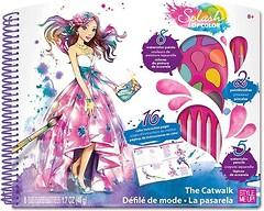 Wooky The Catwalk (01302)