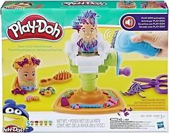 Hasbro PlayDoh Сумасшедшая парикмахерская (E2930)