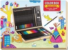 Фото Djeco Color box (DJ08797)